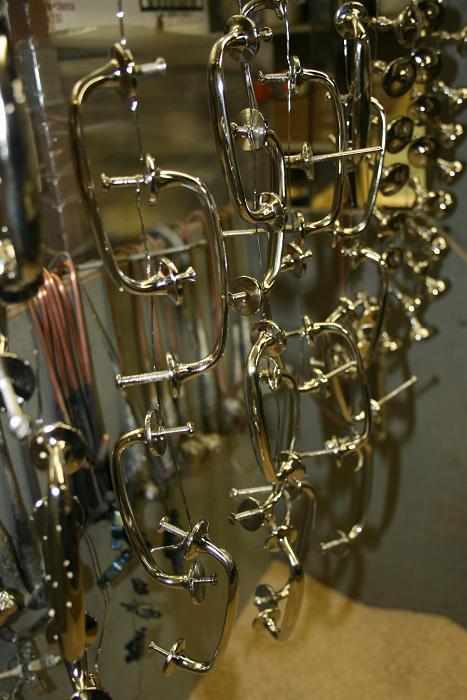 cyma cabinet hardware