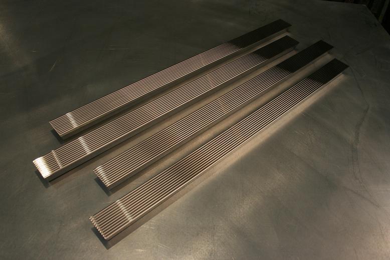 1930u0027s Custom Drawer Pulls Long25