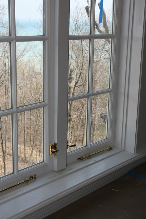 how to open casement windows
