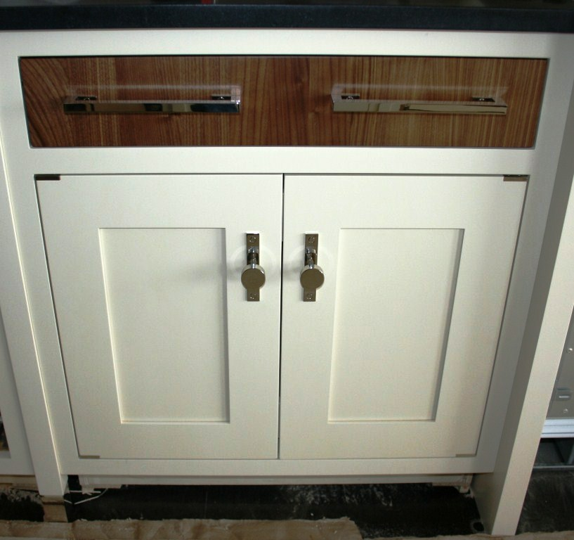 mod drawer and doors