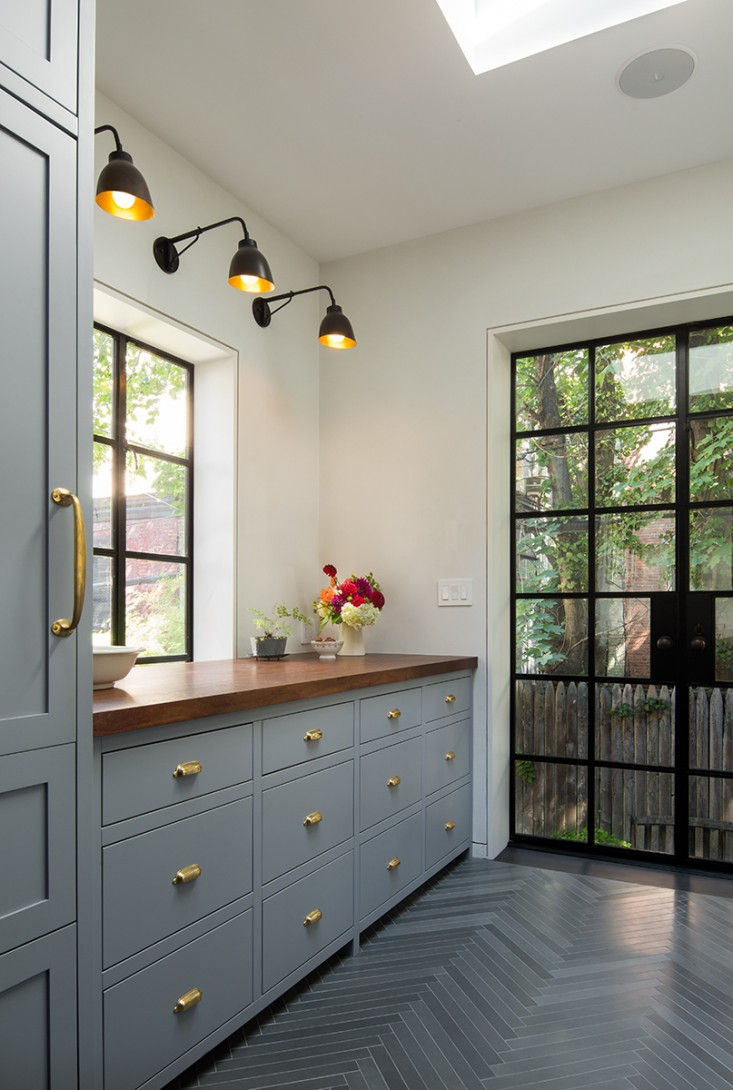 brooklyn brownstone | recent projects